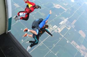saut-en-parachute