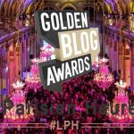 #LPH participe aux Golden Blog Awards