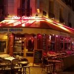 #LPH chez Ginette de la Côte d'Azur