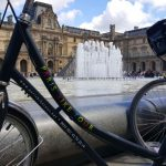 #LPH visite Paris à vélo !