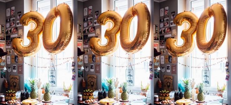 30 ans !