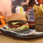 #LPH goes to 231 East Street : le vrai burger new-yorkais à Paris !