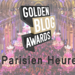 #LPH participe aux Golden Blog Awards