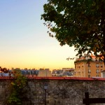 #LPH à Montmartre / Novembre 2015