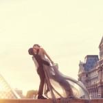 Les endroits les plus romantiques de Paris avec le blog Escapades Amoureuses